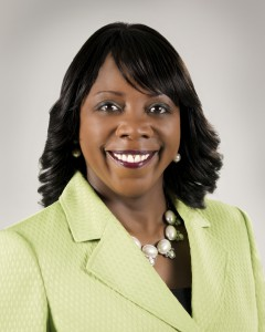 Towanda Garner, NC Lawyer Assistance Program